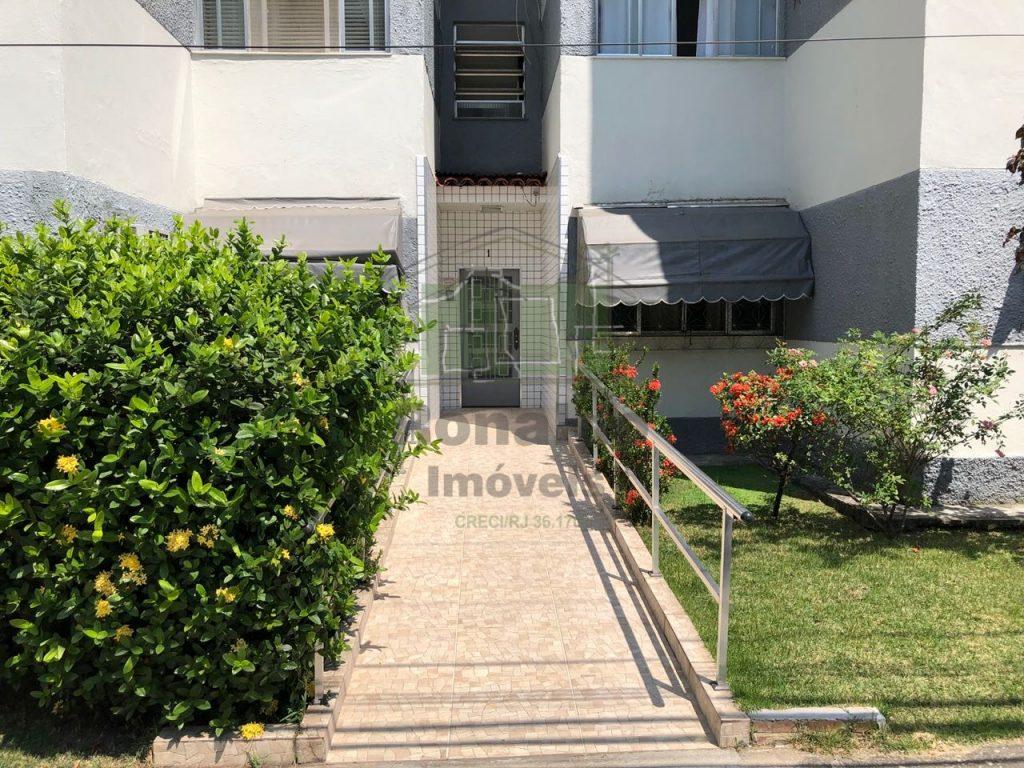 R217- Apartamento térreo, 02 quartos, Freguesia – Jacarepaguá