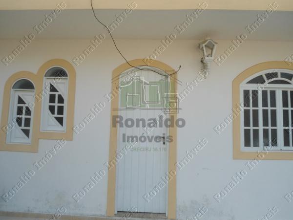 R46 – Lindo apartamento 02 quartos, Cabo Frio – Peró