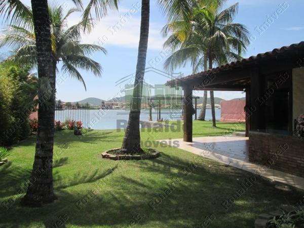 R50 – Belíssima casa independente, 04 quartos, Caminho Verde – Cabo Frio
