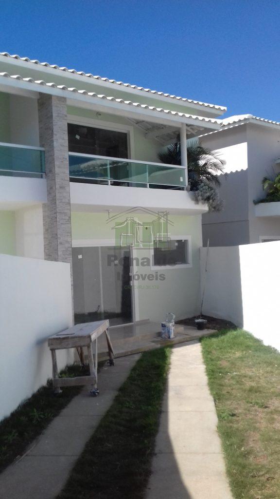 R98 – Oportunidade!!! Casa Independente 03 quartos, Vila do Peró – Cabo Frio