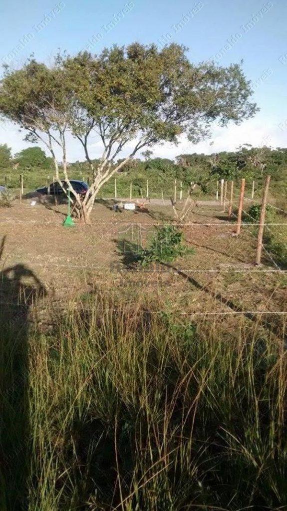 R107 – Excelente terreno, 250m²,  próximo as praias  de Caravelas e José Gonçalves