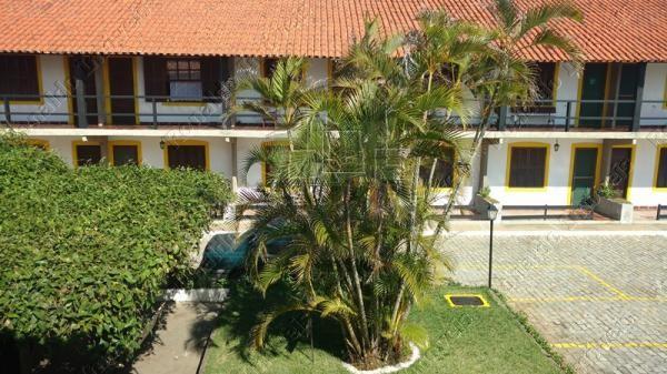 AT2002 – Apartamento 02 quartos Peró – Cabo Frio
