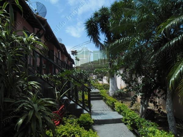 R89 – Apartamento em condomínio 02 quartos, Peró – Cabo Frio