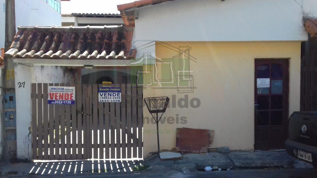 R122 – Casa Independente, Peró – Cabo Frio