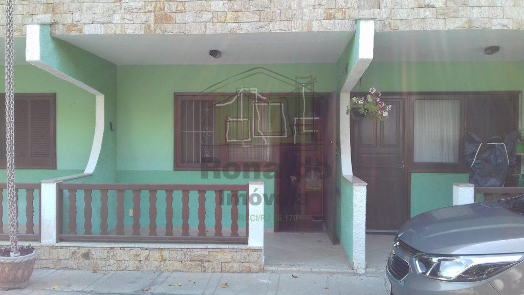 R67 – Apartamento térreo, 200 mts da praia, Peró – Cabo Frio