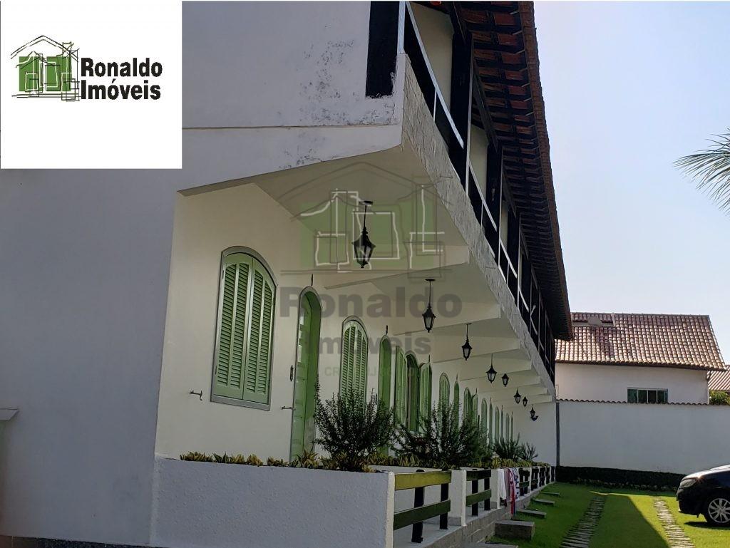 R197 – Casa em condomínio 03 quartos, Peró – Cabo Frio – RJ