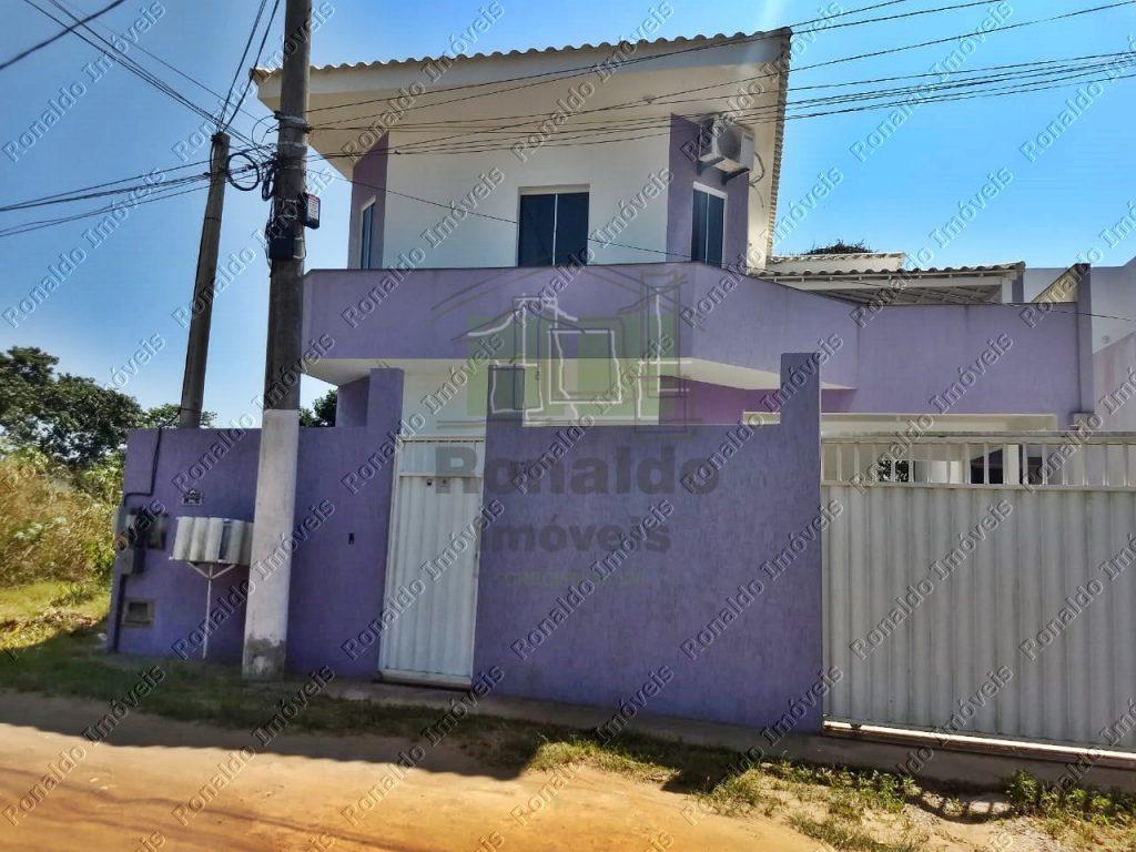 R229 – Casa independente, 04 quartos, Sítio Guriri- Cabo Frio