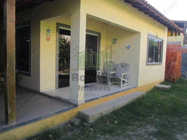 R91 – Casa térrea independente em condomínio 03 quartos, Peró – Cabo Frio