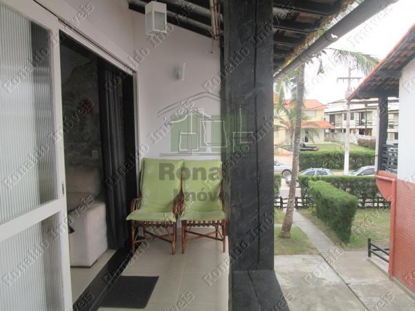 R106 – Apartamento 02 quartos, 01 quadra da praia, Peró – Cabo Frio
