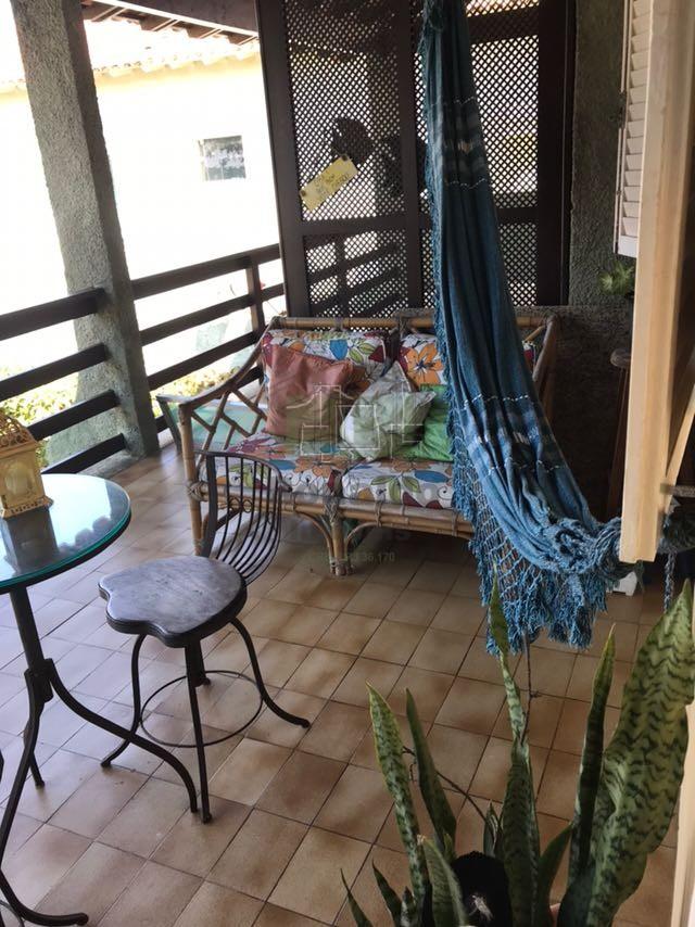 R155 – Apartamento em condomínio, 02 quartos, Peró – Cabo Frio