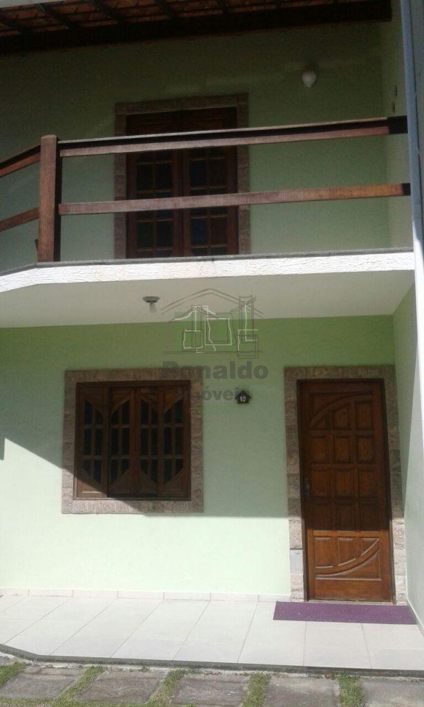 R19 – Condomínio com Piscina 03 quartos, Peró – Cabo Frio – RJ
