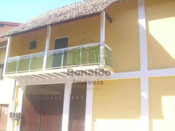 Casa em condomínio 02 suítes (21)