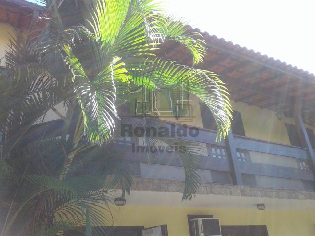 AF1027 – Apartamento duplex 02 quartos, condomínio com piscina, Peró – Cabo Frio