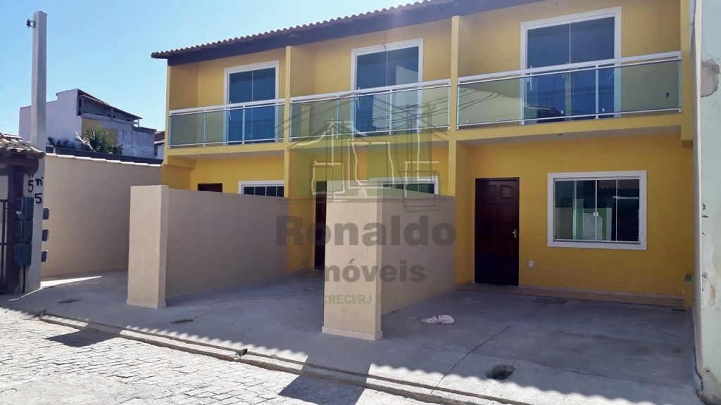 R59 – Casa independente 03 quartos, 02 suítes, Peró – Cabo Frio