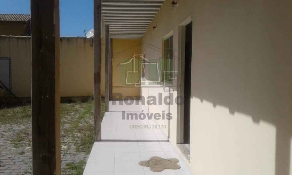 AT2008 – Casa 02 suítes, Peró – Cabo frio