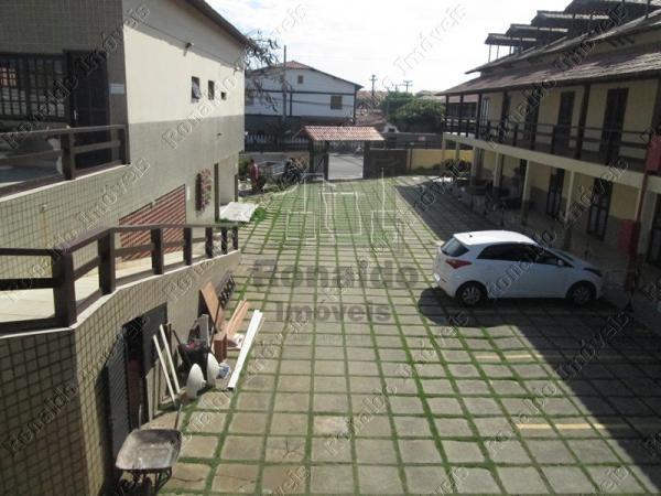 AT2012 – Apartamento em condomínio com piscina, 02 quartos, Peró – Cabo Frio