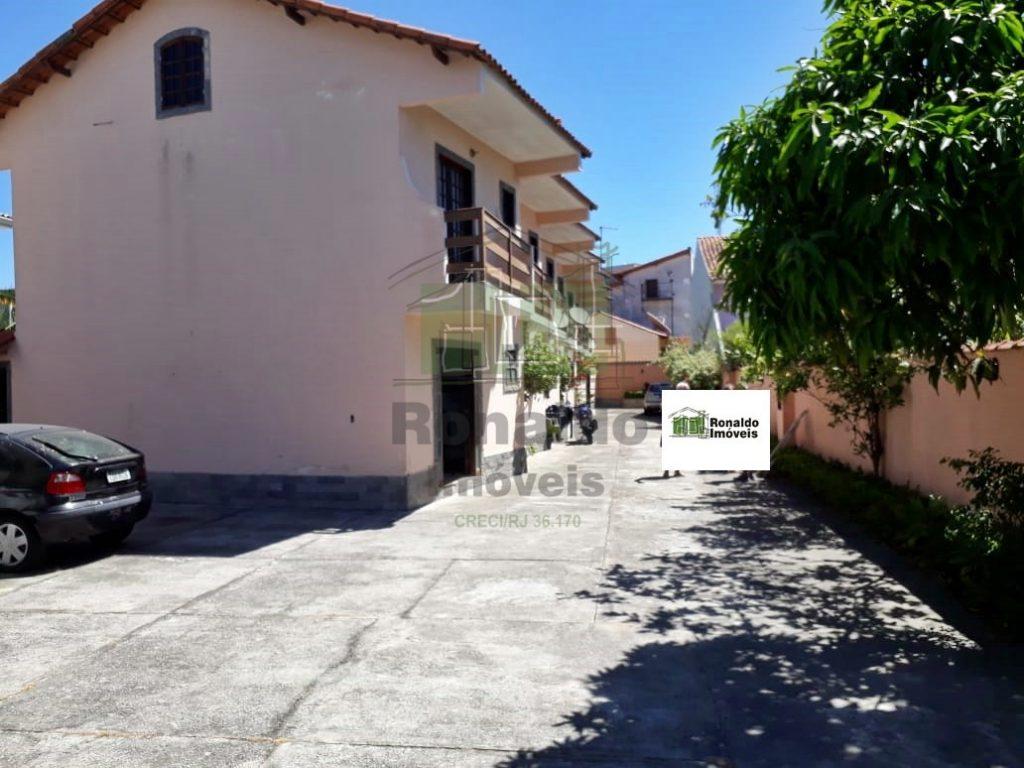 R35 – Apartamento duplex, 02 quartos, Peró – Cabo Frio