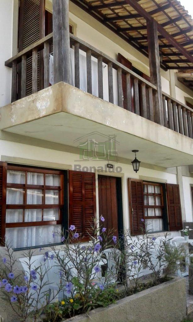 R73 – Casa em condomínio, 02 quartos, Peró – Cabo Frio