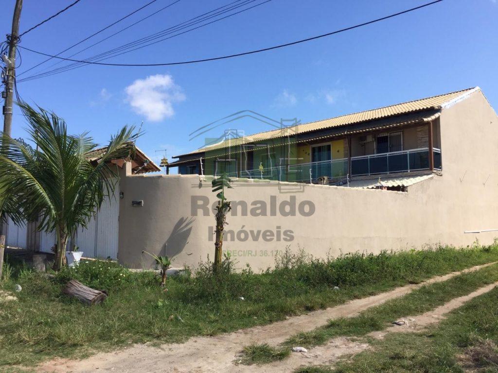 R77- Casa 02 quartos, Guriri,  Cabo Frio-RJ