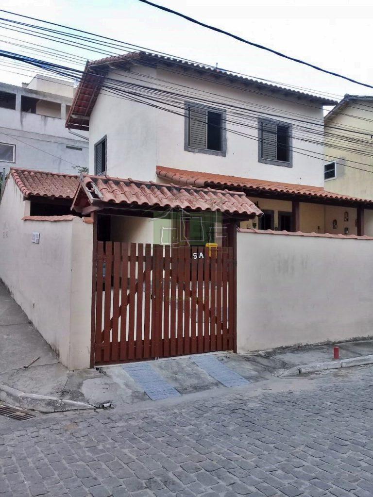 R81- Casa Independente, 02 quartos, Peró – Cabo Frio