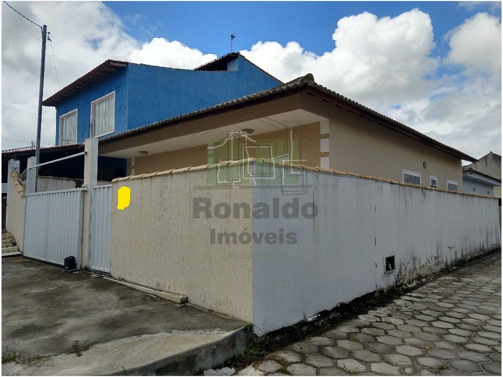 R75 – Casa Térrea Independente, 02 quartos, São Pedro D'Aldeia