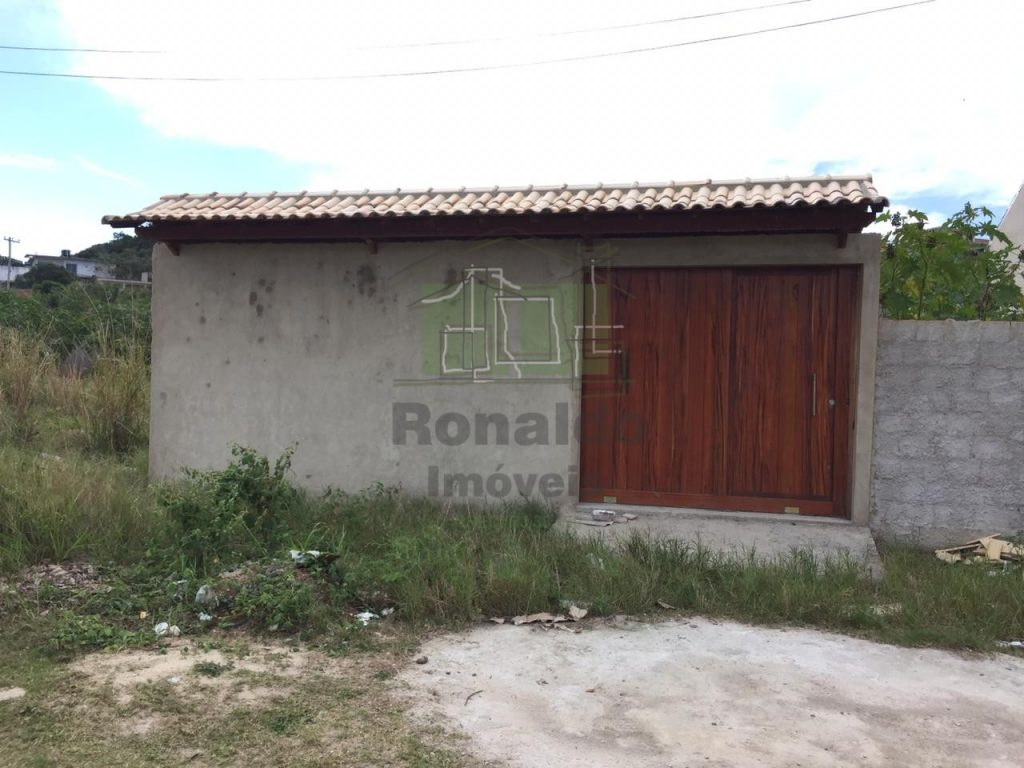 R78 – Terreno 225 m², Guriri, Cabo Frio – RJ