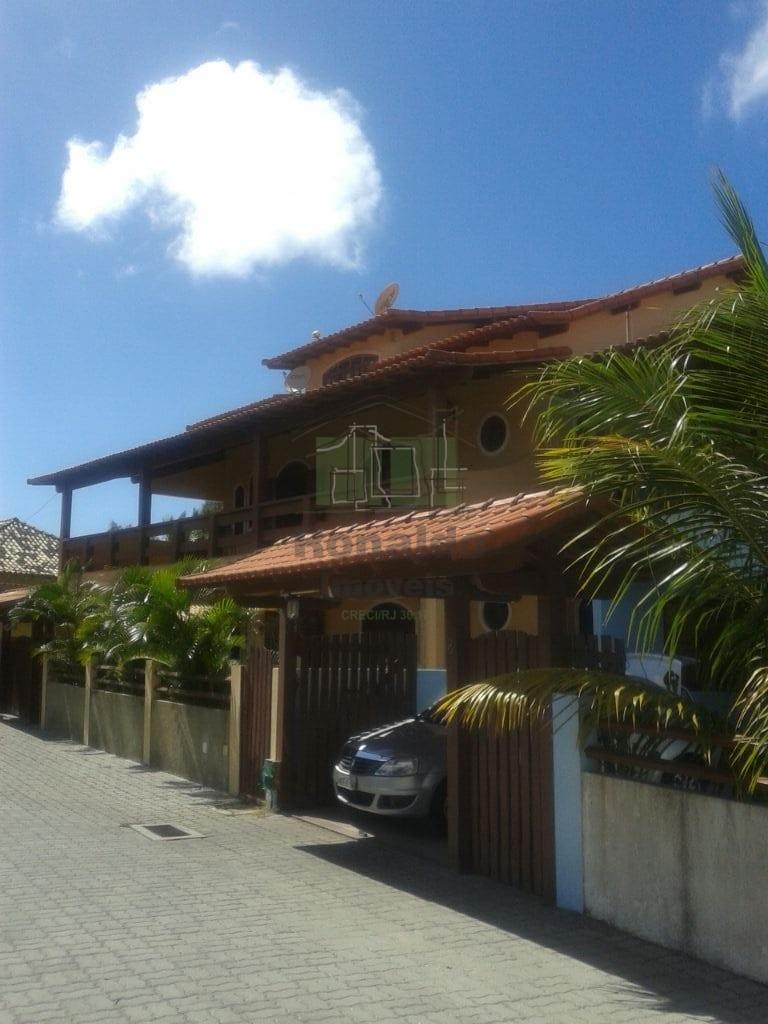 R150 – Casa independente superior, 03 quartos, Peró – Cabo Frio