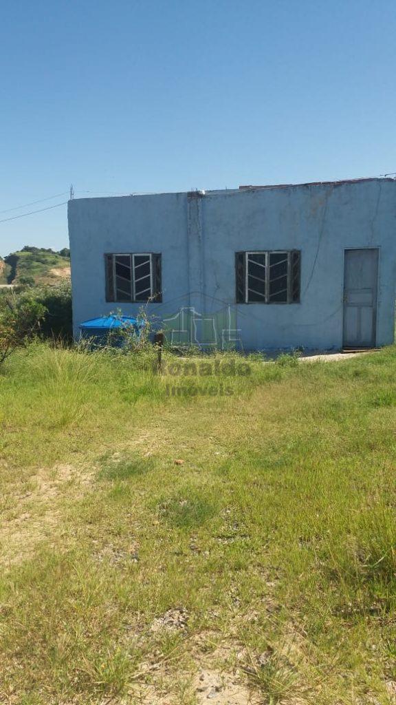 R178 – Terreno 200m²,  Jardim Esperança – Cabo Frio, RJ