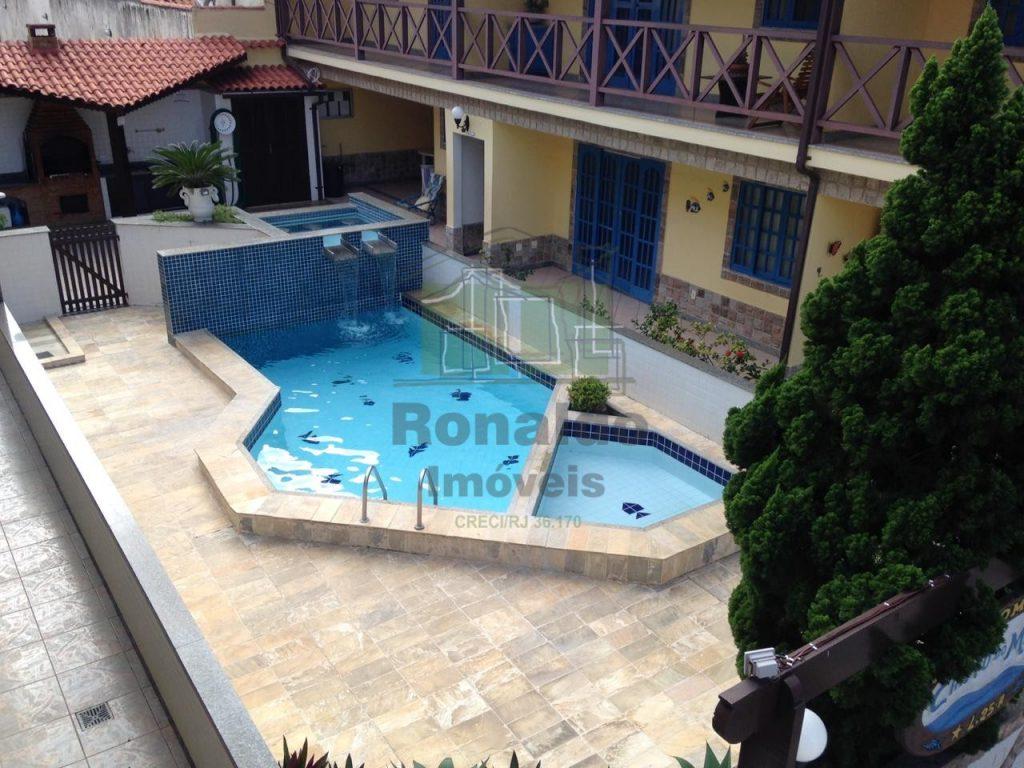R167 – Apartamento 04 quartos / 03 suítes, Peró, Cabo Frio – RJ