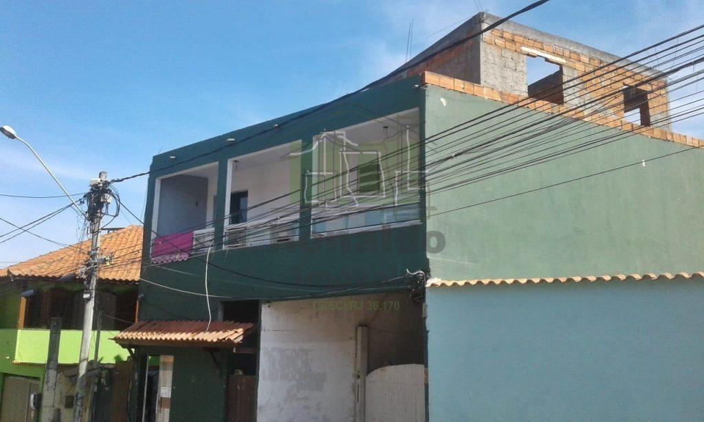 R7 – Casa duplex independente, 03 quartos / 01 suíte, Peró – Cabo Frio – RJ