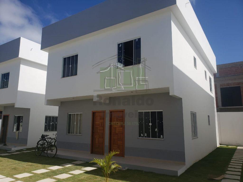 R31 – Lançamento, Duplex 02 suítes, Peró – Cabo Frio