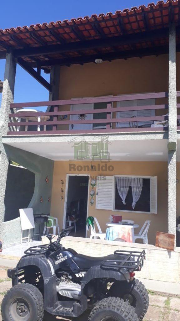 R195 – Apartamento duplex, 04 quartos, Peró – Cabo Frio – RJ