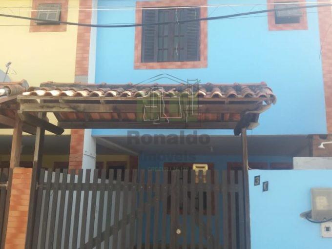 AF1016 – Casa independente 03 quartos, Peró – Cabo Frio – RJ