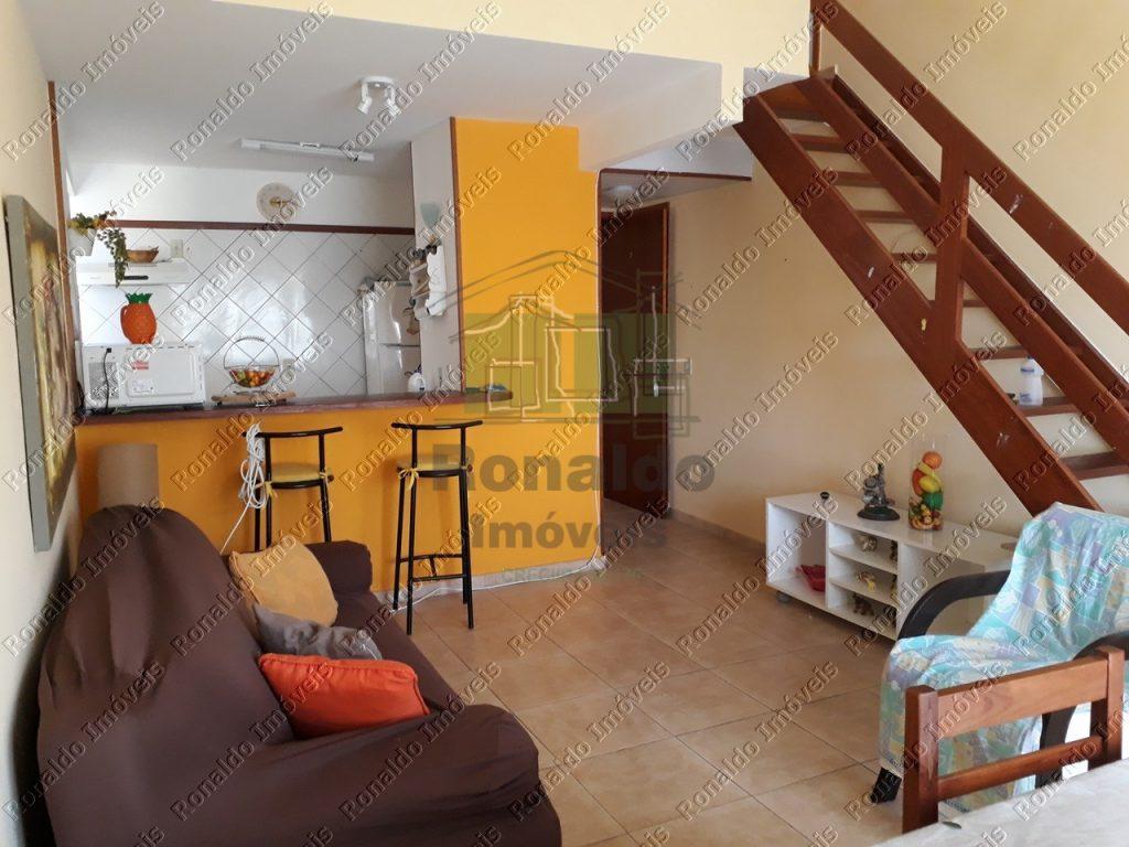 R241 – Apartamento 03 quartos / 01 suíte, Peró – Cabo frio – RJ