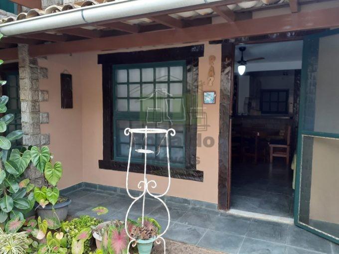 AT2045 – Casa duplex, 02 quartos, Peró – Cabo Frio – RJ
