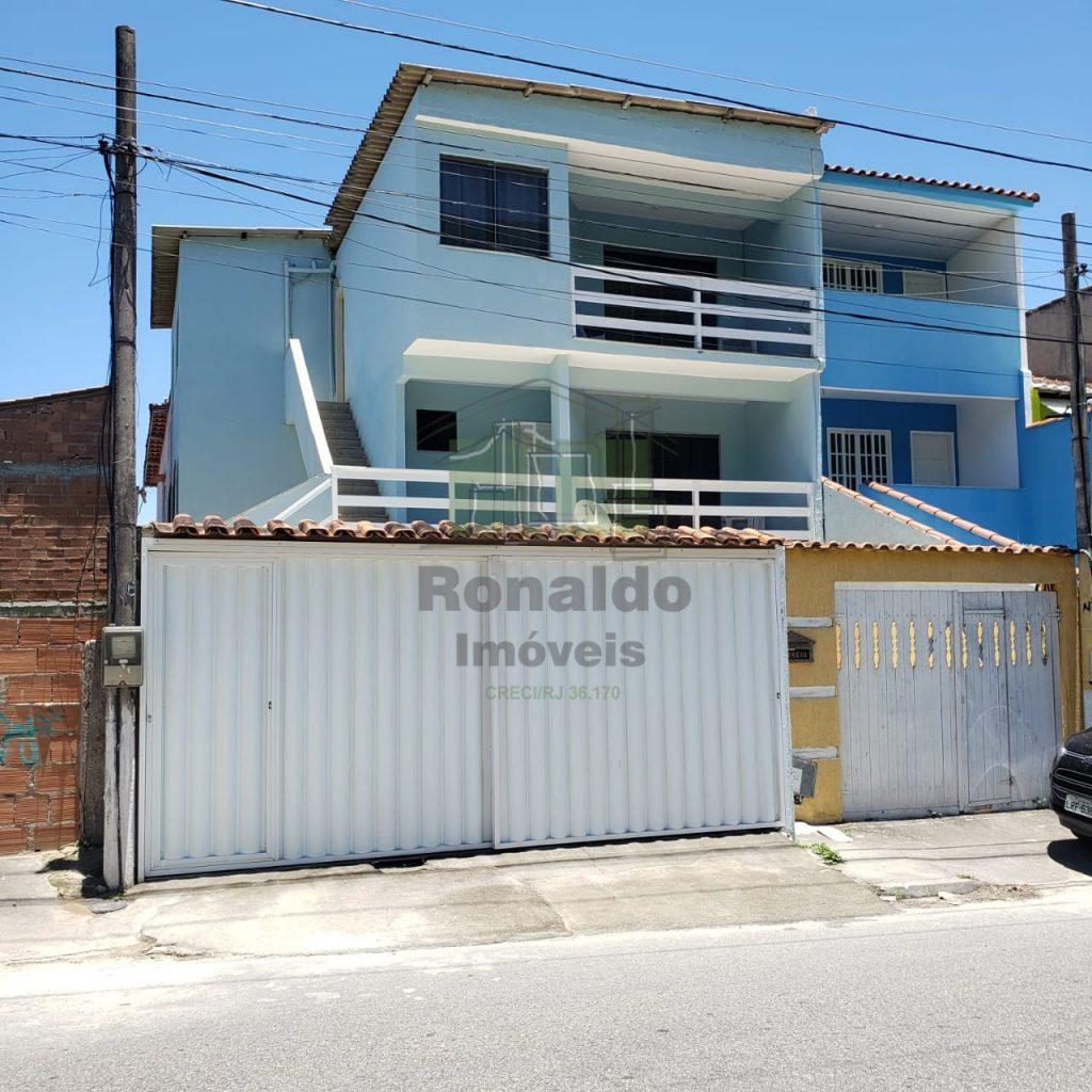 R248 – Apartamento Residencial, 02 suítes, Peró – Cabo Frio – RJ