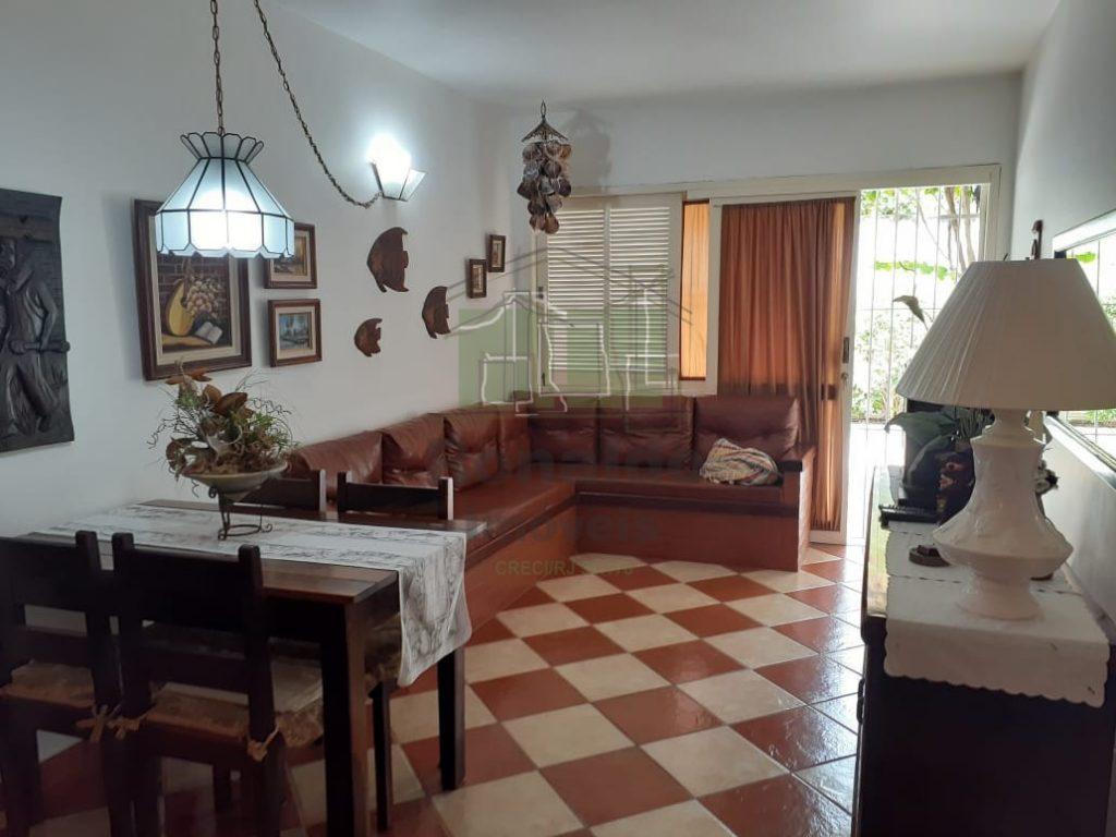 R250 – Apartamento térreo, quarto e sala, Peró – Cabo Frio – RJ