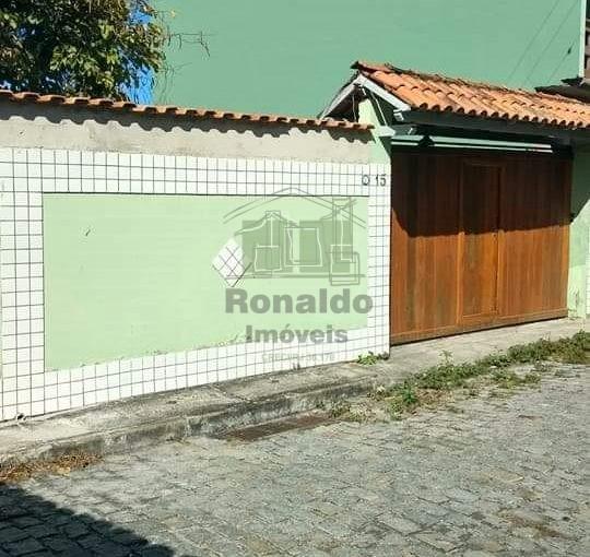 AT2050 – Temporada, Casa independente, 03 quarto, Peró – Cabo Frio – RJ