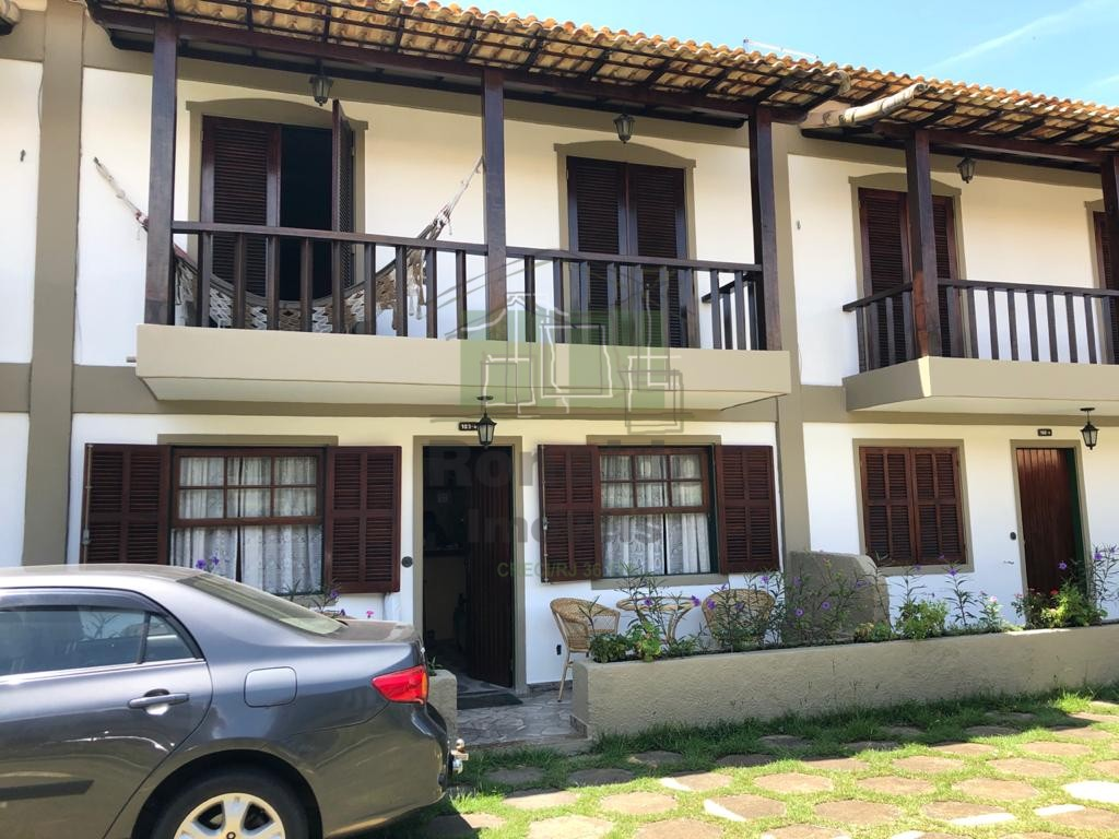 AT2049 – Temporada, 02 quartos, Peró – Cabo Frio – RJ
