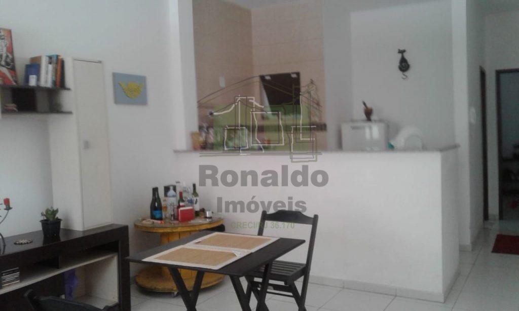 AT2038 – Apartamento em condomínio 01 quarto, Peró – Cabo Frio – RJ
