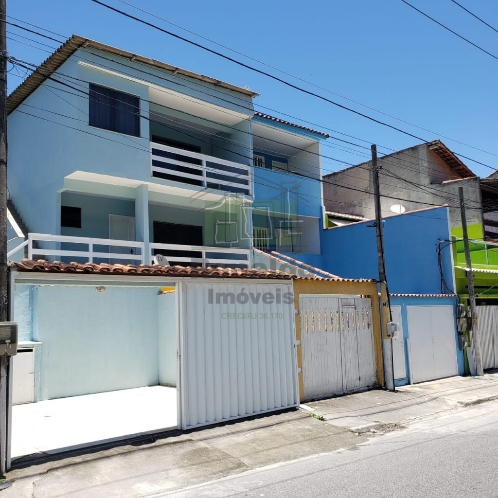 R249 – Apartamento Residencial, 03 qtos / 01 suíte, Peró – Cabo Frio – RJ