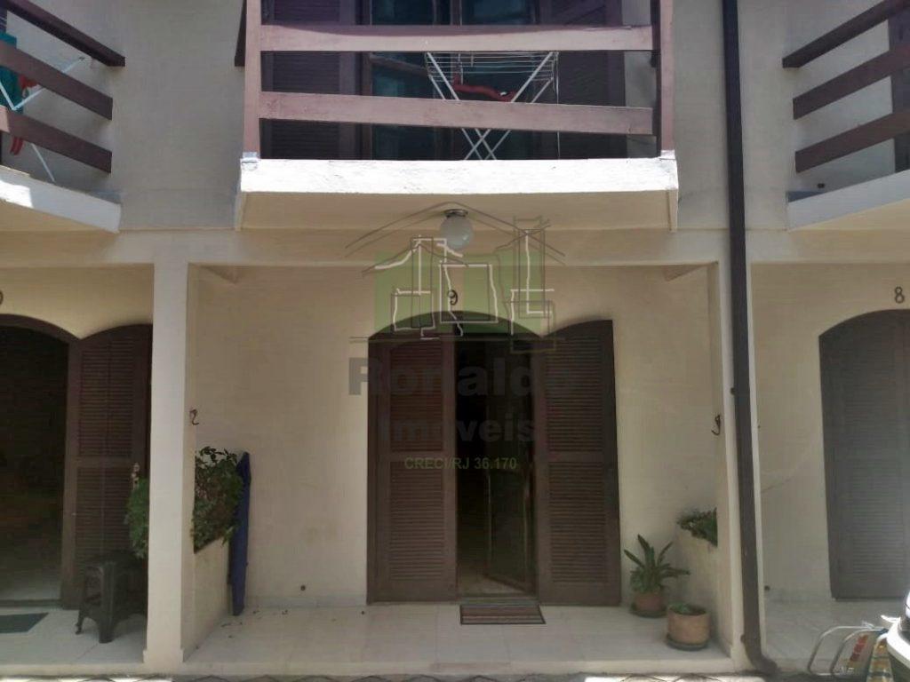 R255 – Casa em condomínio, 02 quartos – Peró – Cabo Frio – RJ