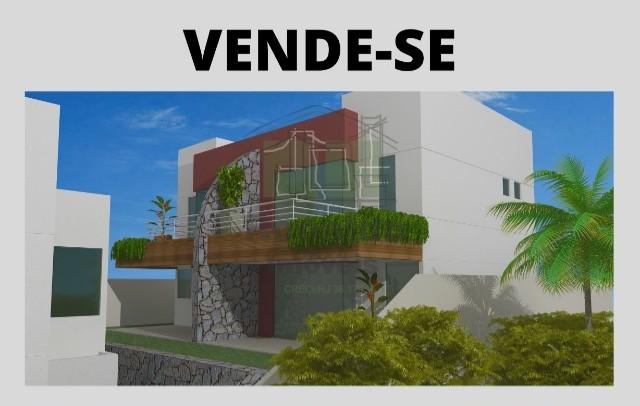 R258 – lançamento, Casa duplex, 03 quartos / 02 suítes, Peró – Cabo Frio – RJ