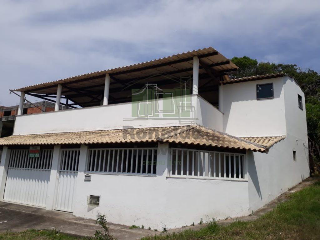R227 – Casa independente, 1ª locação, Cabo Frio – Reserva do Peró