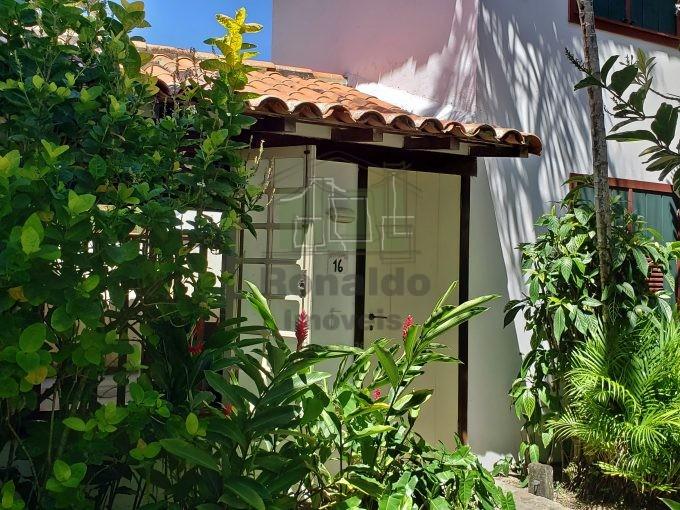 R199 – Excelente casa independente em condomínio, 02 quartos, Búzios – RJ