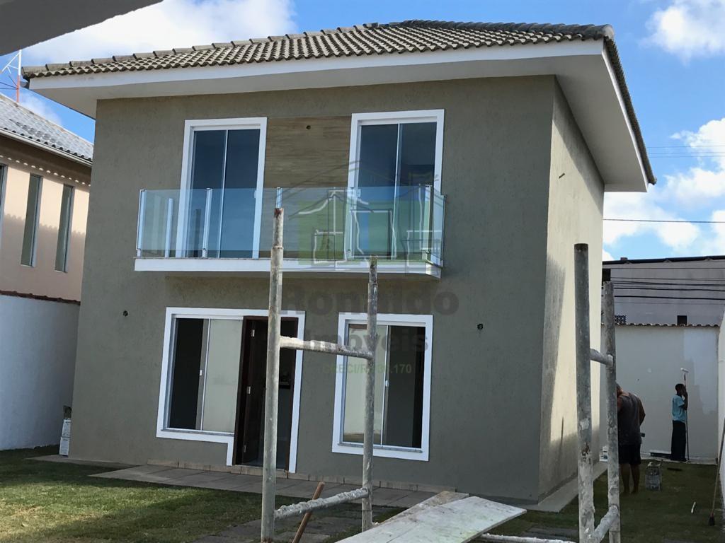R15 – Casa independente, 03 quartos / 01 suíte, Peró – Cabo Frio – RJ