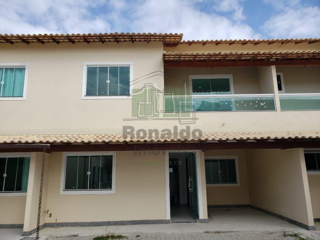 R37 – Casa em Condomínio, 03 quartos / 02 suítes, Peró – Cabo Frio – RJ