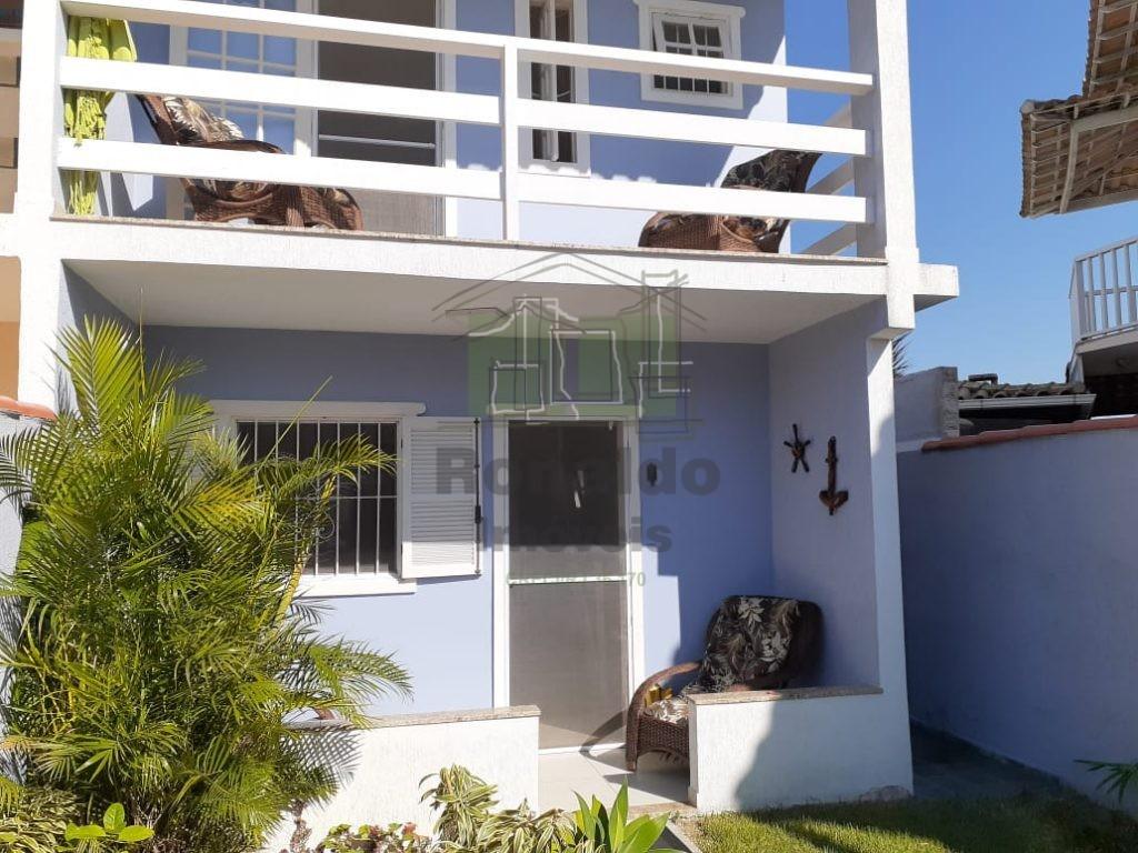 R17 – Casa independente, 02 suítes, Peró – Cabo Frio – RJ