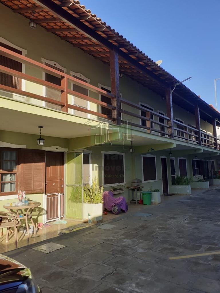 R248 – Apartamento Térreo, 01 quarto, Peró – Cabo Frio – RJ