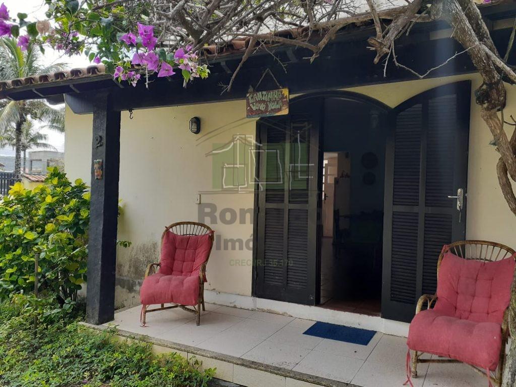 R34 – Casa duplex 03 quartos / 01 suíte, Peró – Cabo Frio – RJ